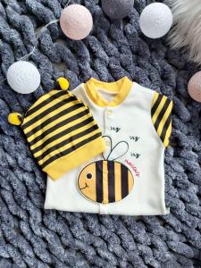 Pajacyk Pszczółka